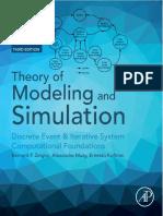 Bernard P. Zeigler, Alexandre Muzy, Ernesto Kofman - Theory of Modeling and Simulation-Academic Press (2019).pdf