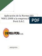 Aplicacion Norma ISO 9001.docx