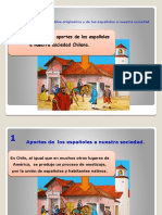 Ppt Aportes de Españoles.