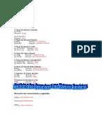 Ejercicio Sobre Sistemas Numéricos I (2)