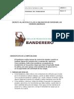 BANDERERO