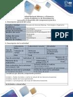 Guía de Actividades y Rúbrica de Evaluación – Fase 5 - Uso Del Componente Práctico (1)