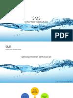SMS (Pengantar Tutorial Pemodelan Kecepatan Arus Sungai)