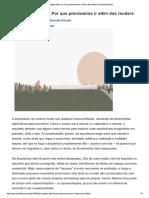 A Imagem Fala_ Ou, Por Que Precisamos Ir Além Dos Renders _ ArchDaily Brasil