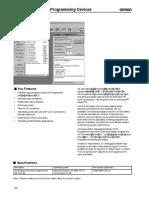 CX Simulator Folheto GC CS1-1