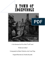 The Town of Bridgepuddle 5e.pdf
