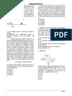 213574907 Simulado de Fisica PDF