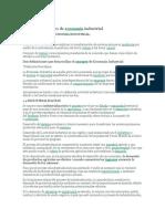 19.02.02 Conceptos y Generalidades de Economía Industrial