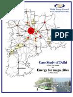 Delhi Case Study APR 22