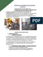 propiedades de concreto
