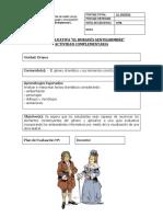 Guia Complementaria El Burgues Gentilhombre