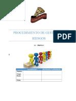 PROCEDIMIENTO DE GESTION DE RIESGO.docx