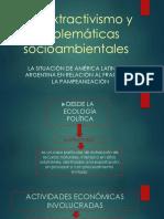 Neoextractivismo en América latina