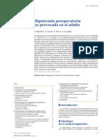 Hipotermia - enciclopedia francesa