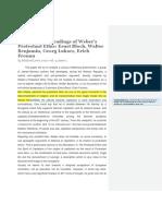 Anticapitalist Readings of Weber.docx
