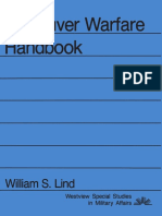 (Westview Special Studies in Military Affairs) William S Lind-Maneuver Warfare Handbook-Westview Press (1985).pdf