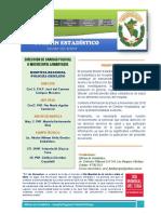 Boletin Estadistico Noviembre h.r.pnp. Chiclayo