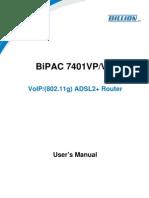7401VGPManual
