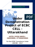 Ecbc report analysis