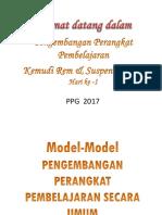 PP Pembelajaran 2