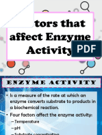 Factors that affect Enzyme Activity.pptx