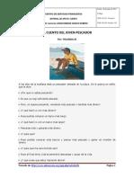 El Cuento Del Joven Pescador (3)