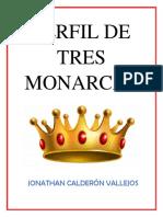 PERFIL DE TRES   MONARCAS.docx