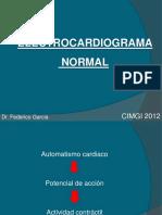 1.2- ECG normal