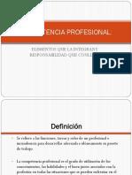 4. La competencia profesional. Las responsabilidades civiles que asume un constructor en la ejecución de una obra.pdf