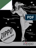 2014 Zippo Collection.pdf