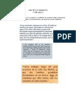 Guía Tipos de Narrador 7mo
