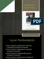 01-JARINGAN KOMPUTER