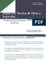 3.Protecciones Contra Tensiones Peligrosas