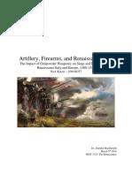 Artillery_Firearms_and_Renaissance_Italy.docx