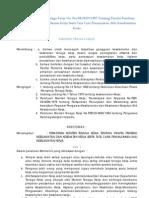 Peraturan Menteri Tenaga Kerja No. Per-04_MEN_1987 Tentang Panitia Pembina Keselamatan Dan Kesehatan Kerja Serta Tata Cara Penunjukan Ahli Keselamatan Kerja