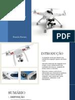 Inspeção Por Drones