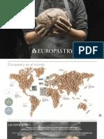 Catalogo Europastry 2019