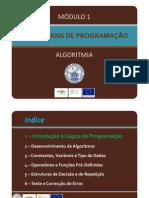 LP-M1_1-Introdução à Lógica de Programação