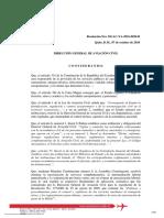 Resol. 020 Servicios Auxiliares Al Transporte Aereo Dgac-ya-2016-0020-r