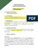 Memoria Descriptiva de Licencia de Construccion-gilberto Diaz (1)