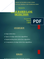 Edge Detection