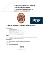 INFORME 5 - EFECTO DE LA TEMPERATURA EN LA PERDIDA DE VITAMINAS EN LAS FRUTAS.docx