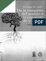 Undurraga, C. - La Adultez Mayor (de La Conquista Del Mundo a La Conquista Del Sí Mismo)