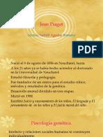 Jean Piaget, aportes