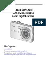 Kodak Camera Manual