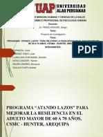 Programa Atando Lazos 10-4-19 Tt