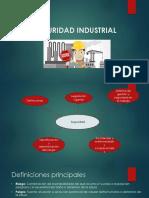 Seguridad Industrial 2