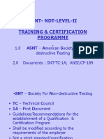 Ndt Testing Introduction