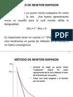 An Tema 1 04 Newton Raphson