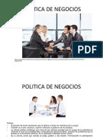 POLITICA DE NEGOCIOS PRIMERA CLASE.pdf